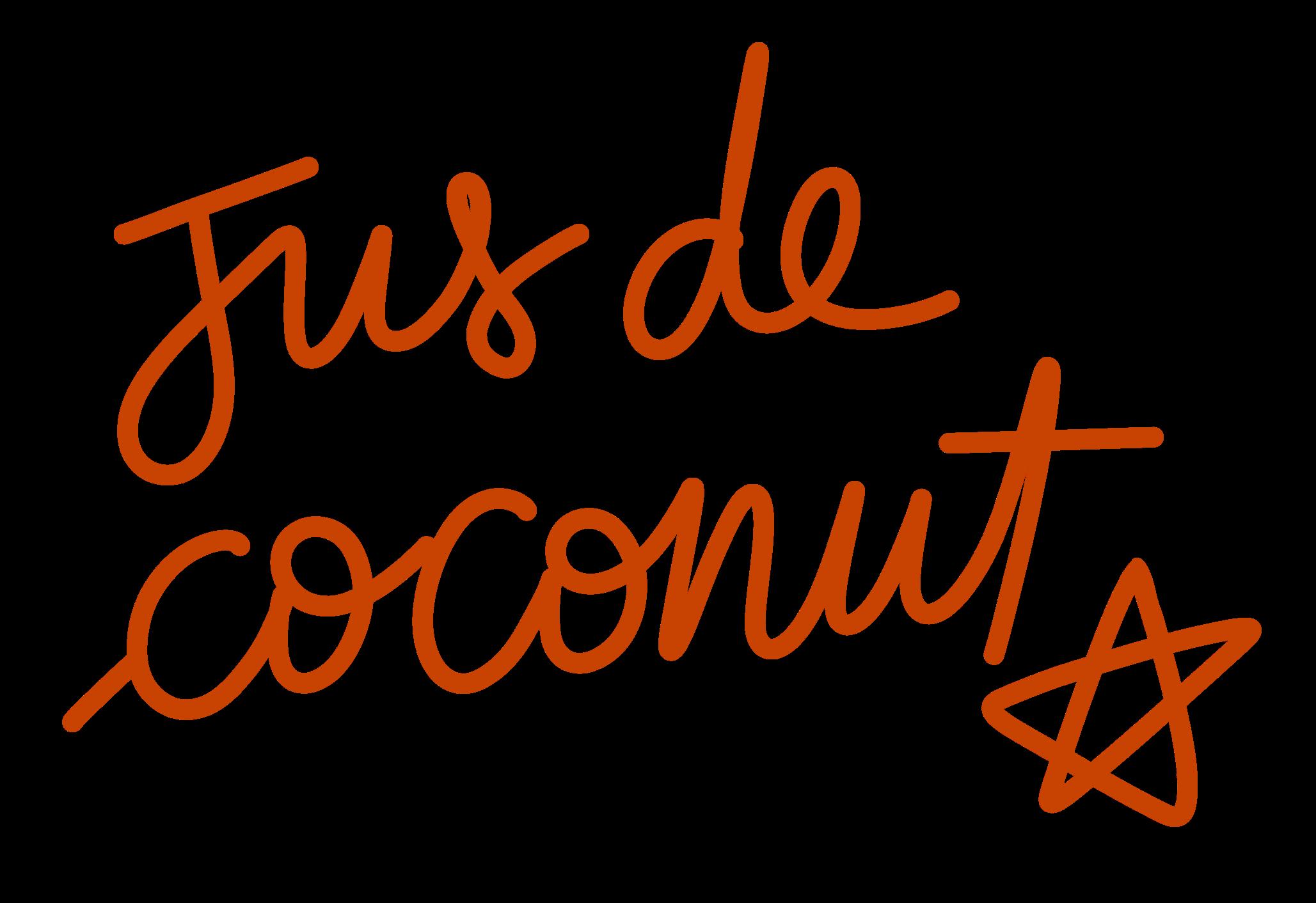 jusdecoconut